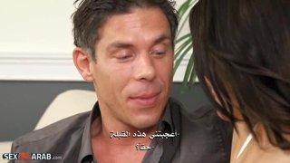 سكس خيانة مترجم تخون حبيبها من اجل الجنس الجيد مجانا xxx فيلم