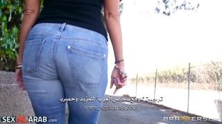 سكس مترجم عودة ابن الجيران الاطفال العرب في Www.hot-sex-porno.com