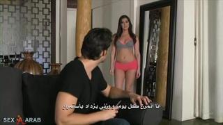 اخ يقنع اخته المطلقه ان ينيكها الاطفال العرب في Www.hot-sex-porno.com