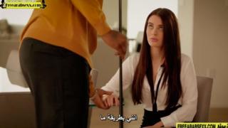 زوجها مسافر فتبحث عن زنجي فحل لينيكها مجانا xxx فيلم