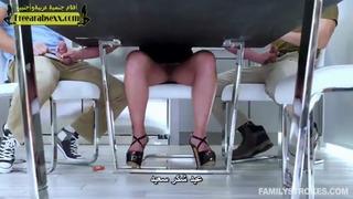 افلام سكس جديده مصارعة النيك مع زوجة الاب المربربة مجانا xxx فيلم