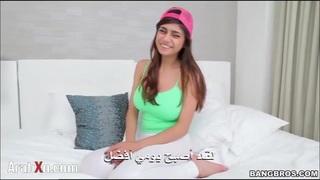 سكس مايا خليفه في دبي
